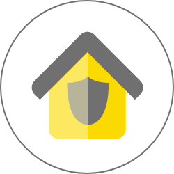 Securebars - Armed bars icon