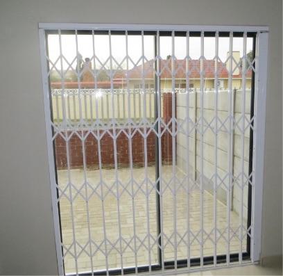 Securebars - Securegates - 4