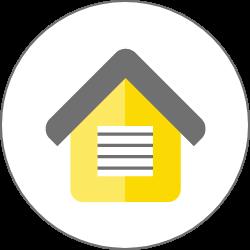 Securebars - Window blinds icon